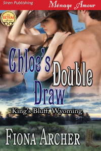Chloe's Double Draw