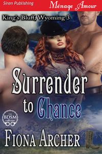 Surrender to Chance